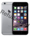 "APPLE iPhone 6, 4,7"", 64GB, ei oper.lukitusta,  tähtiharmaa, refurbished"