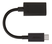 ACCELL USB-C to A USB 3.0 Adapter (U198B-001B)