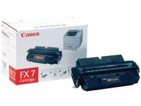 CANON FX-7 TONER CART F/ L2000 IN