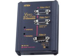 ATEN Video Splitter 2-port (VS-132)