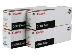 IRC3200/ CLC3200 COPY TONER YELLOW
