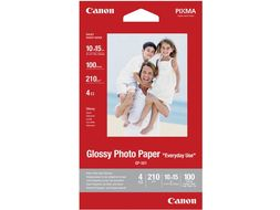 Papir CANON GP-501 Everyday 10x15 (100)