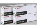 CANON IRC 4080i/4580i Black Toner Cartridge C-EXV 17