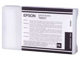 Photo Black Ink Cartridge 110 ml