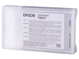 Light Black Ink Cartridge 110 ml