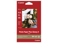 10x15 Photo Paper Plus Glossy (PP-201), 270 gram 50 Sheets
