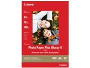 CANON PP-201 Photopaper A4 20Sheets glossy