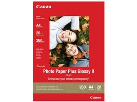 BJ MEDIA PH PAPER PP-201 A4 20SH
