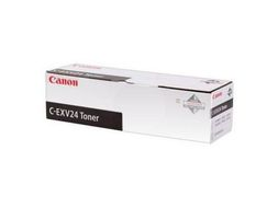 Black Toner Cartridge Type C-EXV24