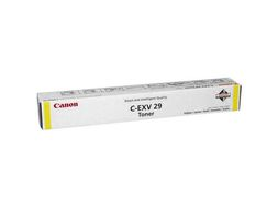 Yellow Toner Cartridge  Type C-EXV29