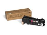XEROX PHASER 6500, WORKCENTRE 6505 TONER CARTRIDGE MAGENTA STANDARD CAPACITY 1.000 PAGES 1-PACK