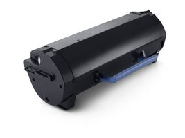TONER CARTRIDGE DELL 593-11172 1XCHF EXTRA-HC BLACK