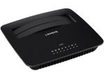 LINKSYS BY CISCO N300 Wrlss ADSL2+ Mdm Rtr X1000 Annex A