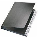 LEITZ Desk Organizer 1-31Black (5831-00-95)