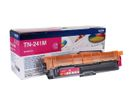 BROTHER TN-241M TONER CARTRIDGE MAGENTA
