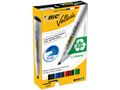 BIC Whiteboardpenn BIC Velleda 1754 ass (4)