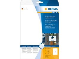 HERMA Etikett HERMA Outdoor 210x297mm(10) (9500)