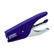 RAPID Plier S51 15 sheets Soft Grip Midnight Purple
