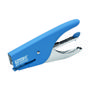 RAPID Plier S51 15 sheets Soft Grip Nordic Blue