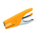 RAPID Plier S51 15 sheets Soft Grip Sunset Yellow