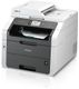BROTHER MULTIFUNCTIONAL PRINTER BROTHER COLOR LASERJET MFC-9330CDW