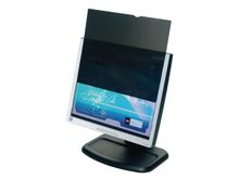 3M PF19.0 BLACK PRIVACY FILTER FRAMELESS FITS 21IN NOTEBOOK LCD    (PF19.0              )