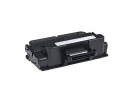 TONER CARTRIDGE KIT DELL 593-BBBJ / C7D6F 10000PAGES BLACK