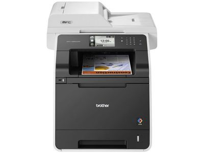 BROTHER Multilaser BROTHER MFC-L8850CDW (MFC-L8850CDW)