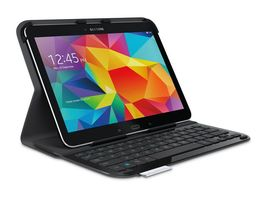 Ultrathin Keyboard Folio f Galaxy Tab 4