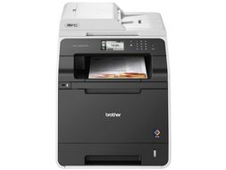BROTHER MFCL8650CDW Colour Print/ Copy/ Sc (MFCL8650CDW)