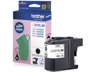 BROTHER LC227XLBK ink cartridge black (LC227XLBK)