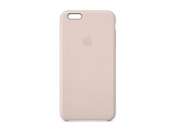 APPLE iPhone 6 Plus Leather Case Pink (MGQW2ZM/A)