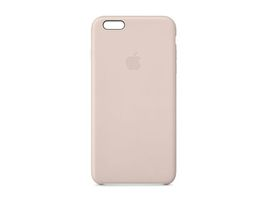 IPHONE 6 PLUS LEATHER CA (SOFT PINK)