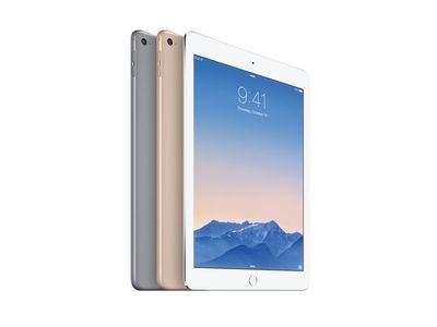 APPLE iPad Air 2 Wi-Fi Cell 16GB Spacegrey (MGGX2KN/A)