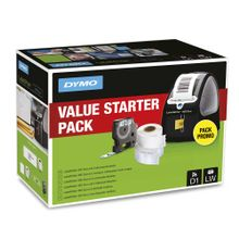 DYMO Dymo LabelWriter 450 Duo All-Purpose Starter Pack (1932232) (1932232)