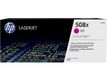 HP TONER CARTRIDGE 508X MAGENTA CONTRACT LASERJET