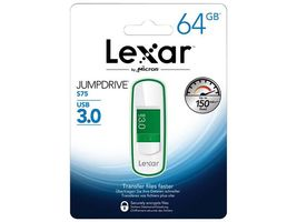 JumpDrive USB 3.0 64GB S75