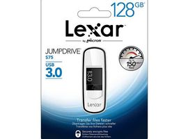 JumpDrive USB 3.0 128GB S75