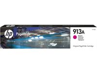 HP 913A magenta original cartridge PW (F6T78AE)
