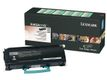 LEXMARK Black Return Program Print Cartridge