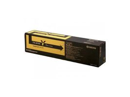 Yellow Toner Cartridge (TK-8705Y)
