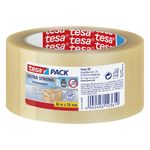 Emballagetape Tesa 57176 Klar 50mmx66m PVC ultra strong