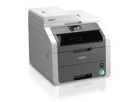 BROTHER Multilaser BROTHER DCP-9020CDW (DCP9020CDW)