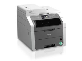 Multilaser BROTHER DCP-9020CDW