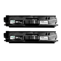 Toner TN-900BKTWIN  black