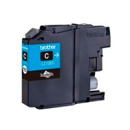 BROTHER LC-12EC INK FOR MFCJ6925DW . SUPL (LC12EC)