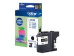 BROTHER INK CARTRIDGE BLACK 260