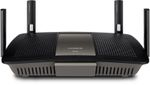 LINKSYS BY CISCO AC2400 Dual-Band Gigabit Router