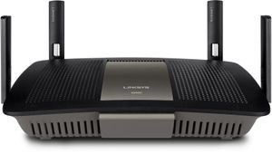 LINKSYS BY CISCO AC2400 Dual-Band Gigabit Router (E8350-EJ)