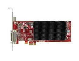 AMD FIREPRO 2270 512MB DDR3 PCIE 2.1 1X 1X DMS-59 LP RETAIL IN (100-505972)
